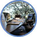 Board Member Graphic Round