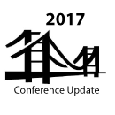 2017 Conference Update