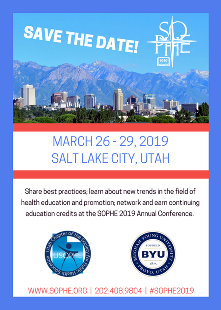 SOPHE 2019 save the date v2